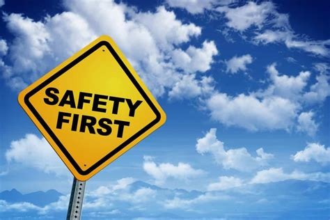 Safety Rules: Common Sense Tips for Commercial Leases ...
