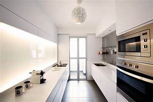 10 Beautiful And Functional Ideas For Tiny HDB Kitchens