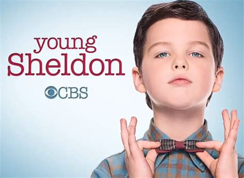 young sheldon tv show air  track episodes