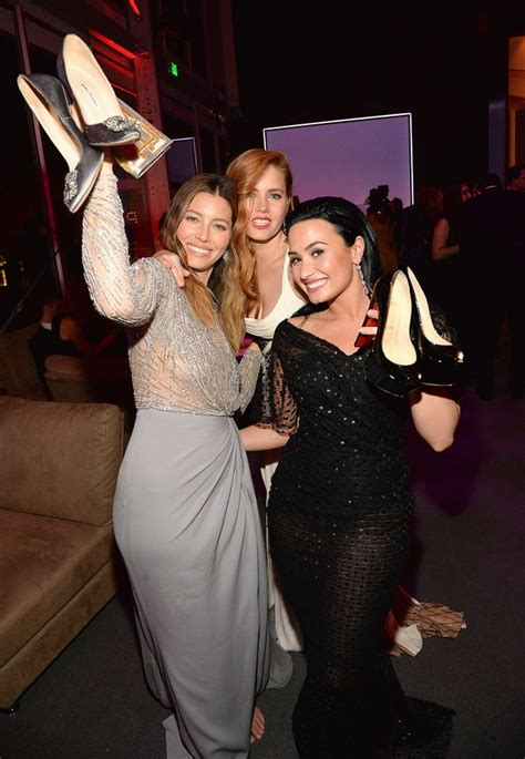 Oscars Afterparties Inside The Hottest Celebrity