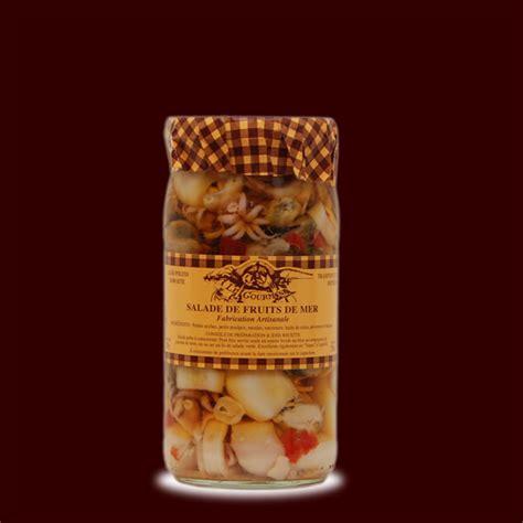 Lade Uvc by Azais Polito Salades De Fruits De Mer 370 Ml