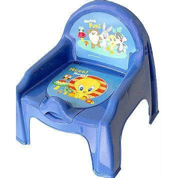 chaise pot bébé pin les baby looney tunes coloriage coloriages de on