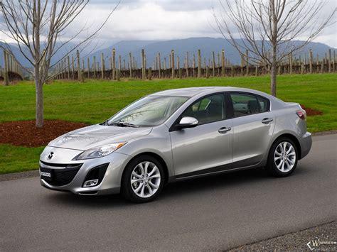 Which Car Gets The Best Mpg by скачать обои мазда 3 2009 Mazda 6 для рабочего стола