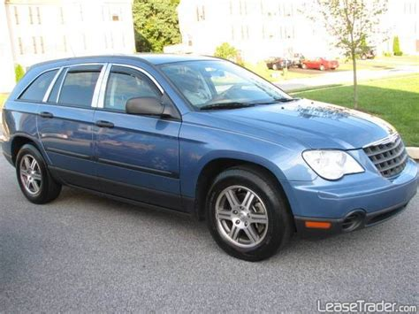 2000 Chrysler Pacifica by 2000 Chrysler Pacifica News Reviews Msrp Ratings With