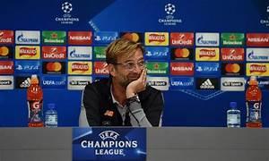 Watch: Jürgen Klopp's pre-Sevilla press conference in full ...