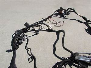 Audi Tt Mk1 8n Engine Wiring Harness 036971627db