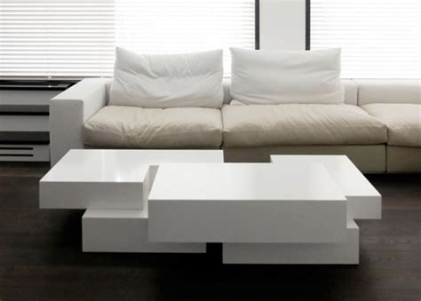 White Sofa Table by Sofa Table And Furniture Designwalls