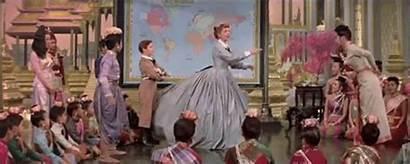Getting Know Musical King Numbers Julie Andrews