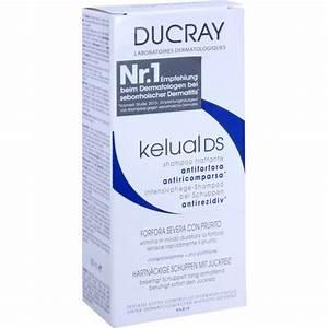 Günstige Versandapotheke Auf Rechnung : ducray kelual ds anti schuppen shampoo 100 ml preisvergleich ~ Themetempest.com Abrechnung