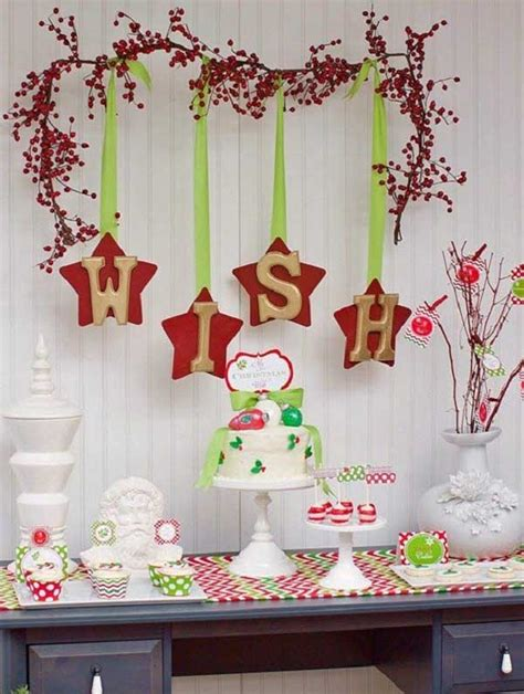 Wall Decoration For Christmas Ronniebrownlifesystems