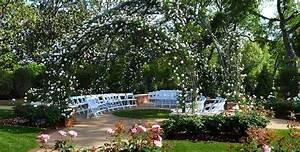 Dallas Wedding Venues Garden Weddings Dallas Arboretum