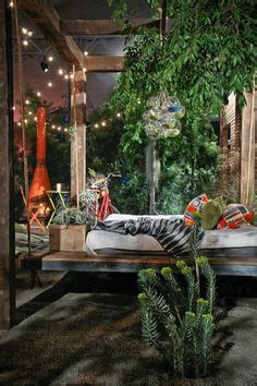 hanging garden bed front porch swings on pinterest porch swings hanging beds and swings