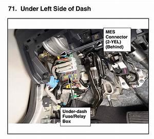 Charging Light - Honda-tech