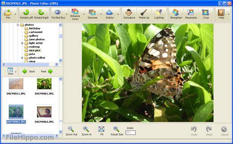 Download Photo! Editor 11 Filehippocom