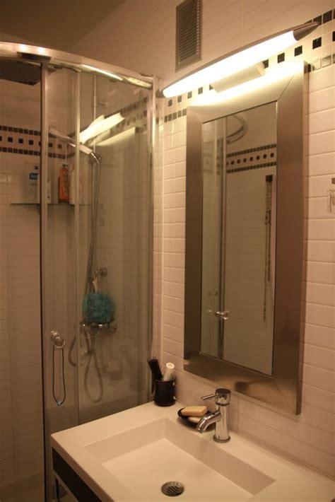 resinence salle de bain deco photo salle de bains et appartement simple sur deco fr