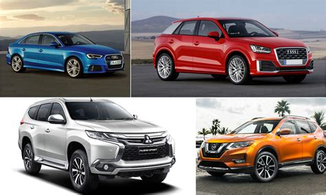 Upcoming Luxury Cars Of 2017 In India Complete List