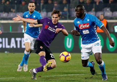 Rumoured Liverpool target Federico Chiesa lit up Italy's ...