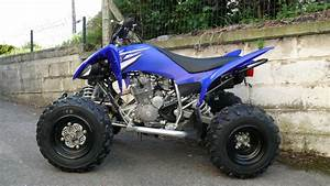 Quad Yamaha 250 : a vendre quad 250 raptor de 2008 ~ Medecine-chirurgie-esthetiques.com Avis de Voitures