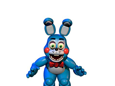 Toy Bonnie Wallpaper