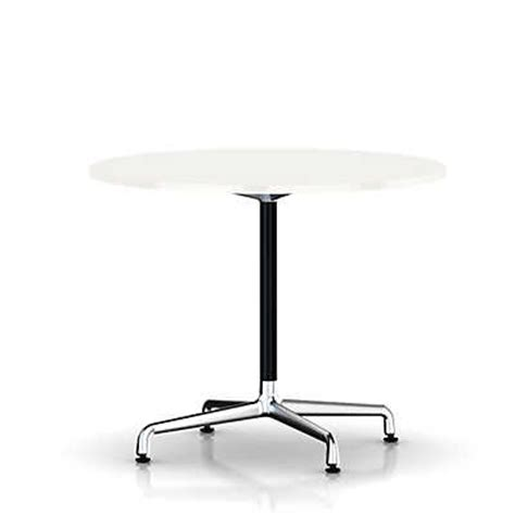 herman miller table base herman miller eames round tables universal base smart