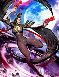 1000+ images about Bayonetta on Pinterest Wii U, Video