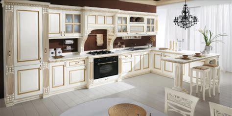Cucina Classica Avorio