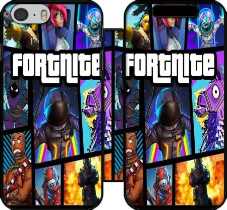 fortnite battle royale hoesje voor iphone