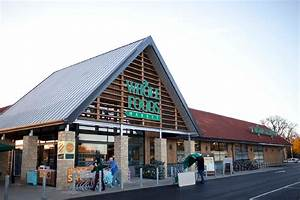 Whole Foods Market, Cheltenham | Dickson Architects