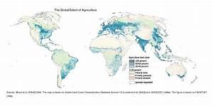 Intensive Subsistence Farming Map   www.pixshark.com ...