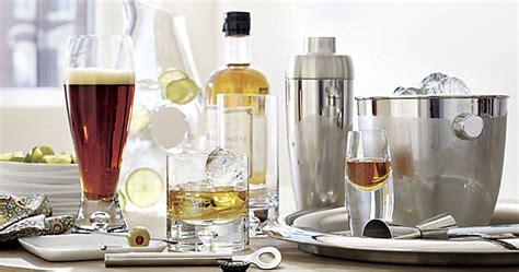 Alkohol Bar Für Zuhause by Erheben Sie Das Glas Schicke Hausbar Ideen F 252 R Ihr Zuhause