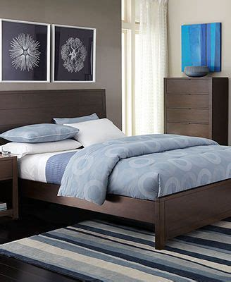 Tribeca Bedroom Furniture by Tribeca Bedroom Furniture Collection Created For Macy S