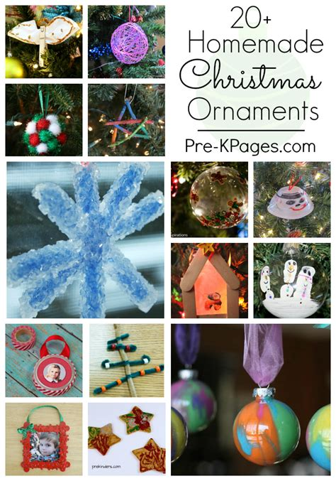 christmas ornament project for pre k ornaments can make pre k pages