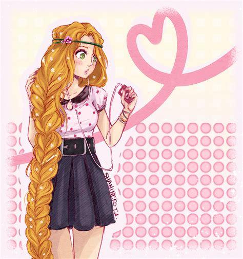 Disney Cute Princess Tumblr Drawings Hipster