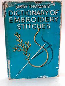 Embroidery Stitches Dictionary  U2013 Embroidery Designs