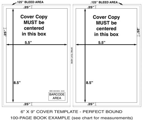 6x9 Book Template For Word by 6x9 Book Template Best Photos Of Book Template 6x9 Book