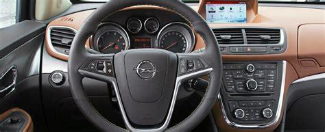 Nuova Opel Mokka Interni - opel mokka 1 6 cdti la prova fatto it ora ha il