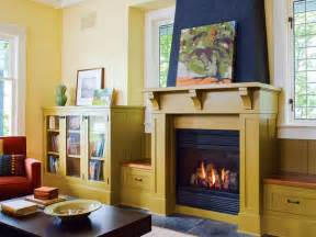 HD wallpapers living room cabinets around fireplace