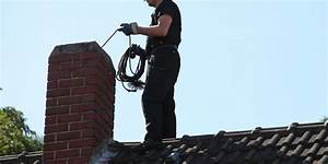 Chimney Cleaning Near Me