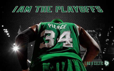 Boston Celtics Basketball Wallpaper