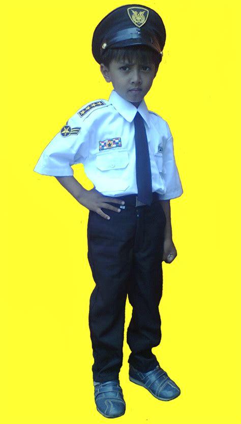 baju profesi anak murah wwwbajuseragamtkcom