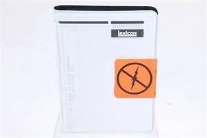 Lexicon Chip Set 350