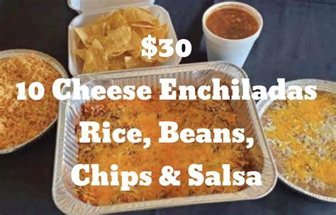 linos mexican cuisine home bakersfield california
