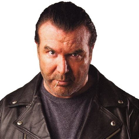 scott hall net worth therichest