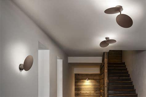 illuminazione da soffitto puzzle lada a soffitto o parete di design