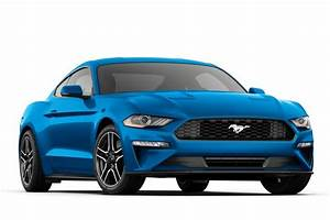 2020 Mustang Need For Green - Price Msrp