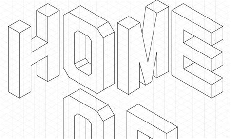 home design graph paper there s no place like home iamdavegray com