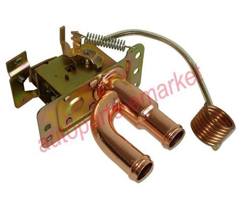 heater control valve  fits volvo  pv pv