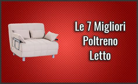 Le 8 Migliori Poltrone / Sedie Relax