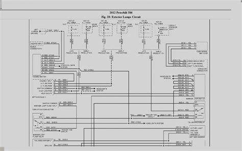 2012 peterbilt wiring diagram wiring diagram database