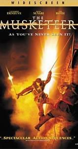 The Musketeer 2001 IMDb